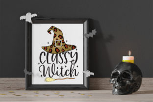 Witch Sublimation Bundle Graphic Crafts By CraftlabSVG 15