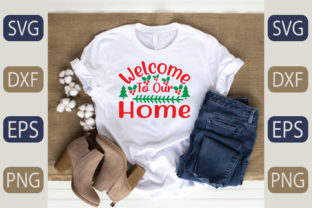 Welcome to Our Home Graphic Print Templates By fiverrservice1999