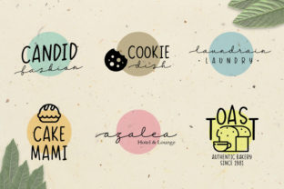 Print on Demand: Dreamy Notes Duo Script & Handwritten Font By Subectype 3