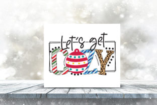 Winter Sublimation Bundle Graphic Crafts By CraftlabSVG 10