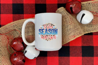 Winter Sublimation Bundle Graphic Crafts By CraftlabSVG 14