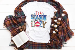 Winter Sublimation Bundle Graphic Crafts By CraftlabSVG 15