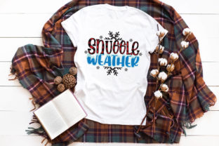 Winter Sublimation Bundle Graphic Crafts By CraftlabSVG 9