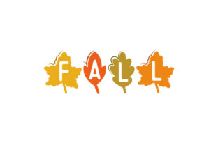 Fall Leaves Fall Craft Cut File By Creative Fabrica Crafts 1