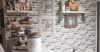 How to Create an Accent Wall in Your House