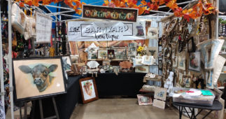 How to Make Signage for Your First Craft Show