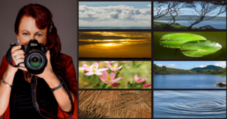 Kim from Dreamstone Shares Her Inspiring Photography