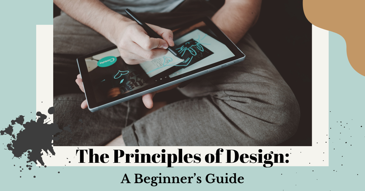 The Principles of Design: A Beginner's Guide main article image