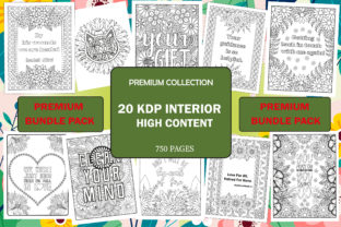 20  Adult Coloring Pages & Books Graphic Coloring Pages & Books Adults By Creative Design Studio