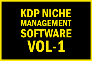 Print on Demand: KDP Niche Management Software Vol-1 Graphic Coloring Pages & Books Adults By KDP Resources