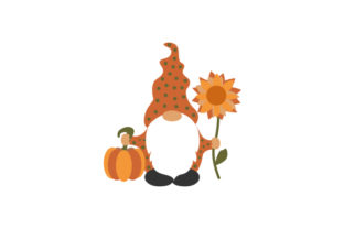 Thanksgiving Gnome Thanksgiving Craft Cut File By Creative Fabrica Crafts
