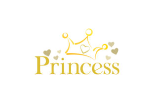 Princess Quotes Craft Cut File By Creative Fabrica Crafts