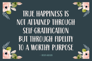 Print on Demand: Embrace Happiness Script & Handwritten Font By Jasm (7NTypes) 5