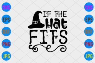 If the Hat Fits Graphic Print Templates By craftSVG