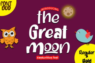 The Great Moon