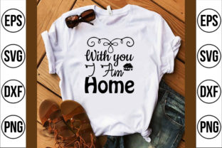 With You I Am Home Vol,1 Graphic Crafts By Najirbd