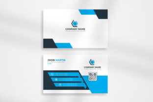 Business Card Design Templates. Graphic Print Templates By fabricstock