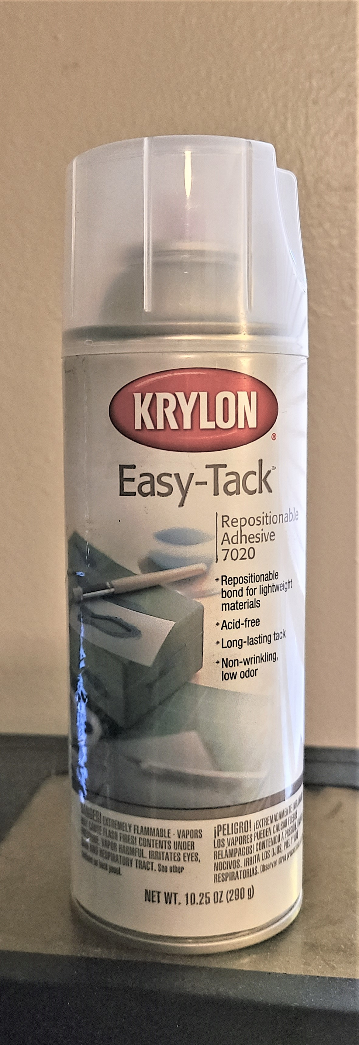 Easy-Tack