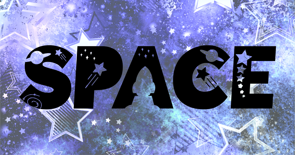 space font
