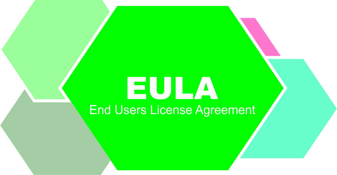 end users license agreement