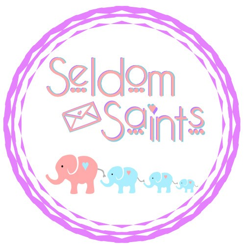 Seldom Saints's profile picture