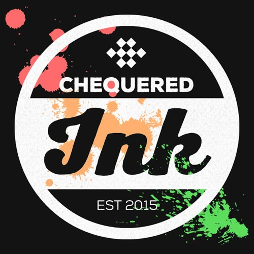 Chequered Ink