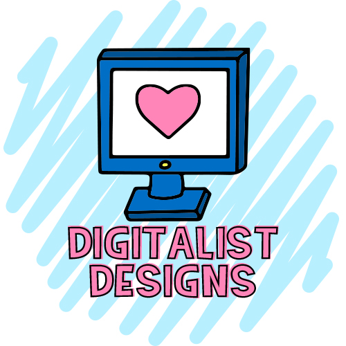 Digitalistdesigns's profile picture