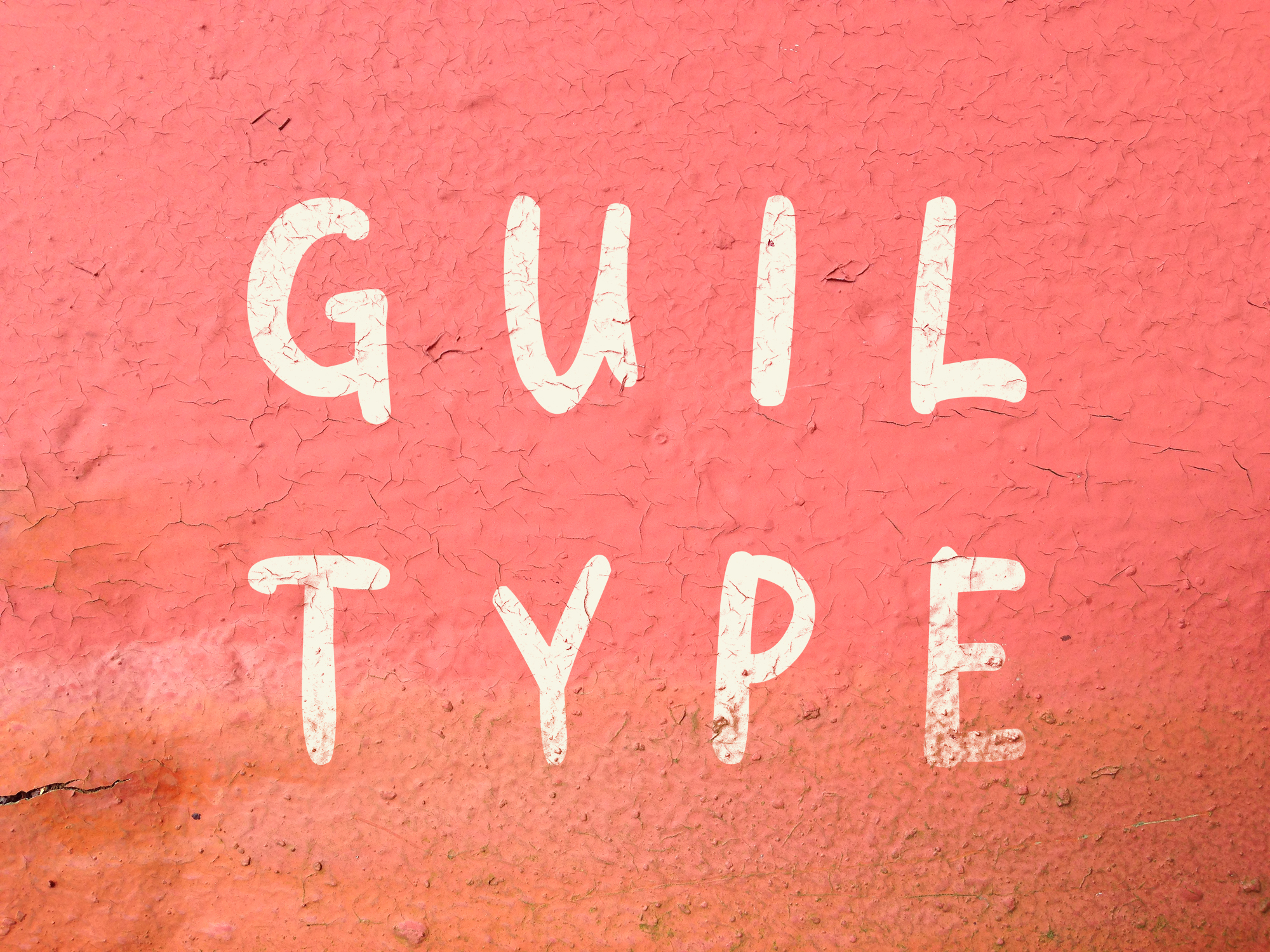 GUILTYPE's profile picture