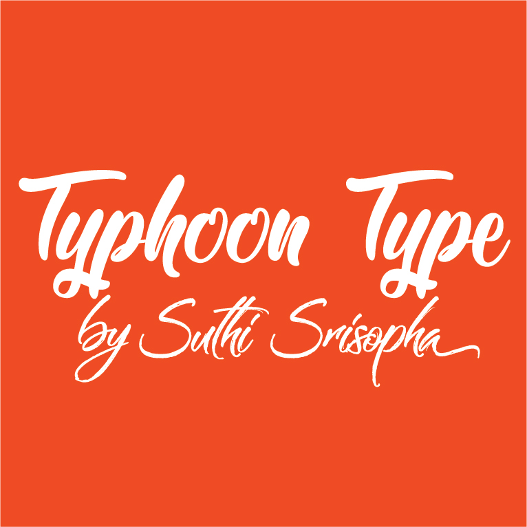 Typhoon Type - Suthi Srisopha's profile picture