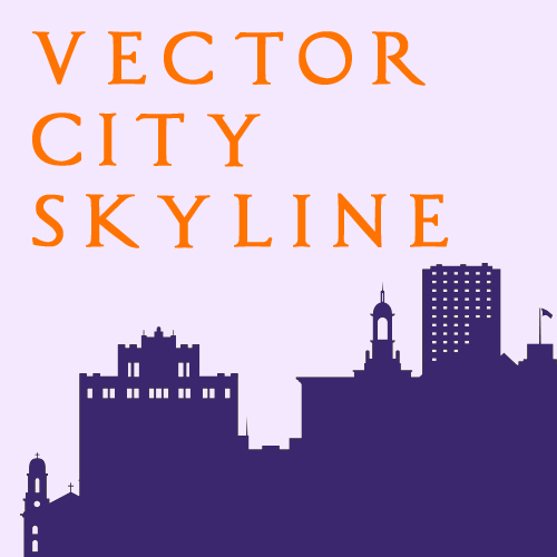 Vector City Skyline's profile picture