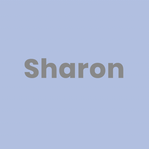 Sharon ( DMStd )