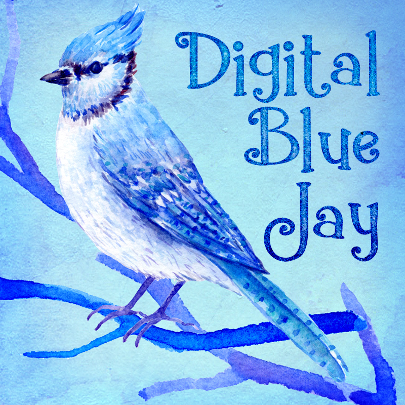 digitalbluejay's profile picture