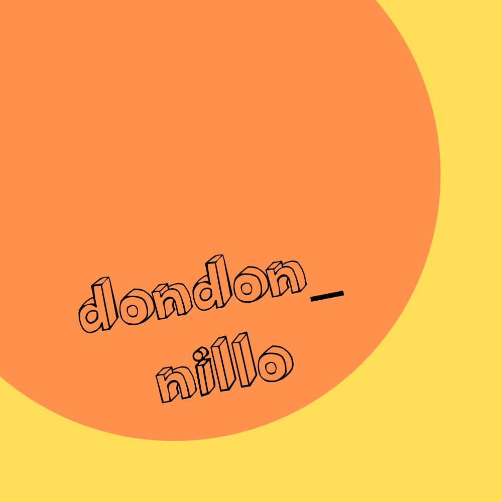 dondon_nillo's profile picture