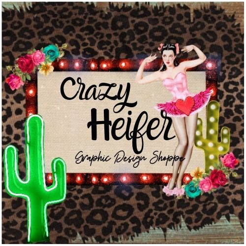 Crazy Heifer Design Shoppe's profile picture