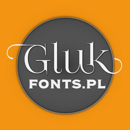 Glukfonts's profile picture