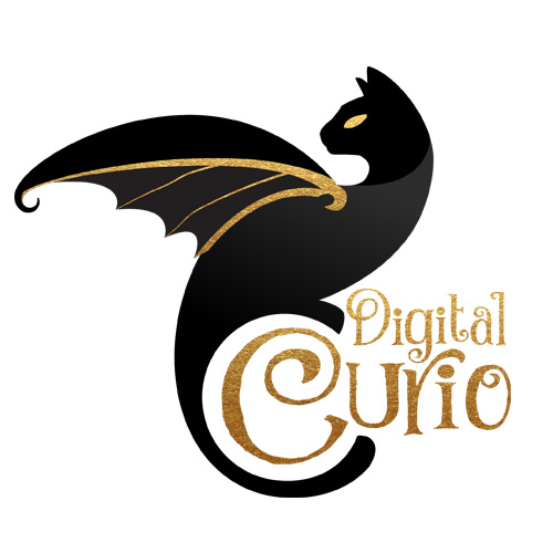 Digital Curio's profile picture