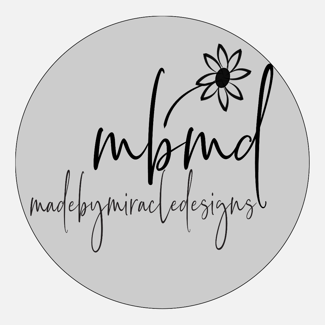 Madebymiracledesigns's profile picture