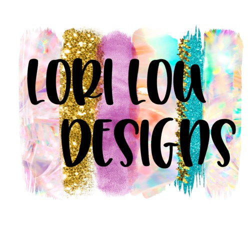 Lori Lou Designs's profile picture