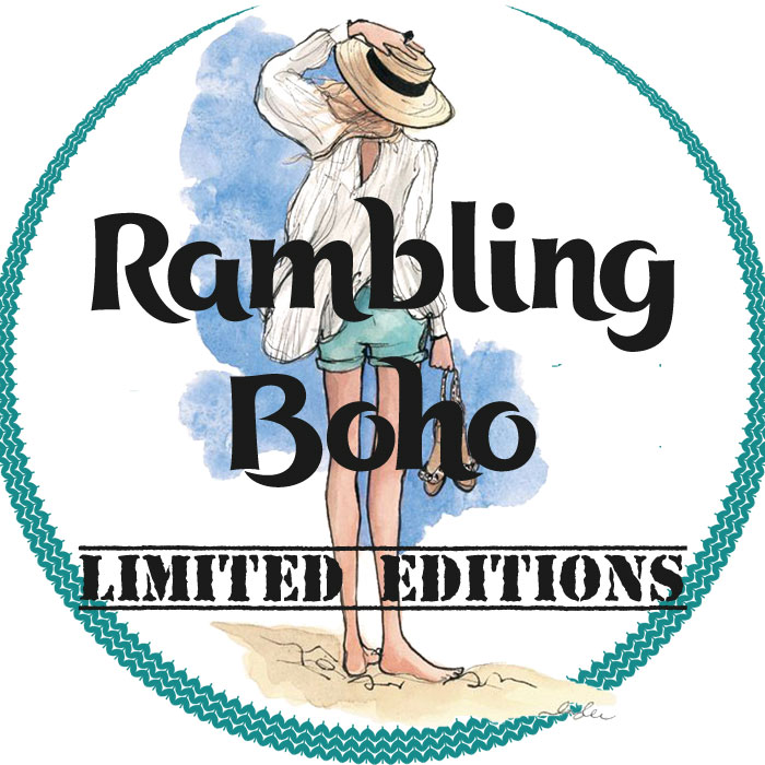 RamblingBoho's profile picture