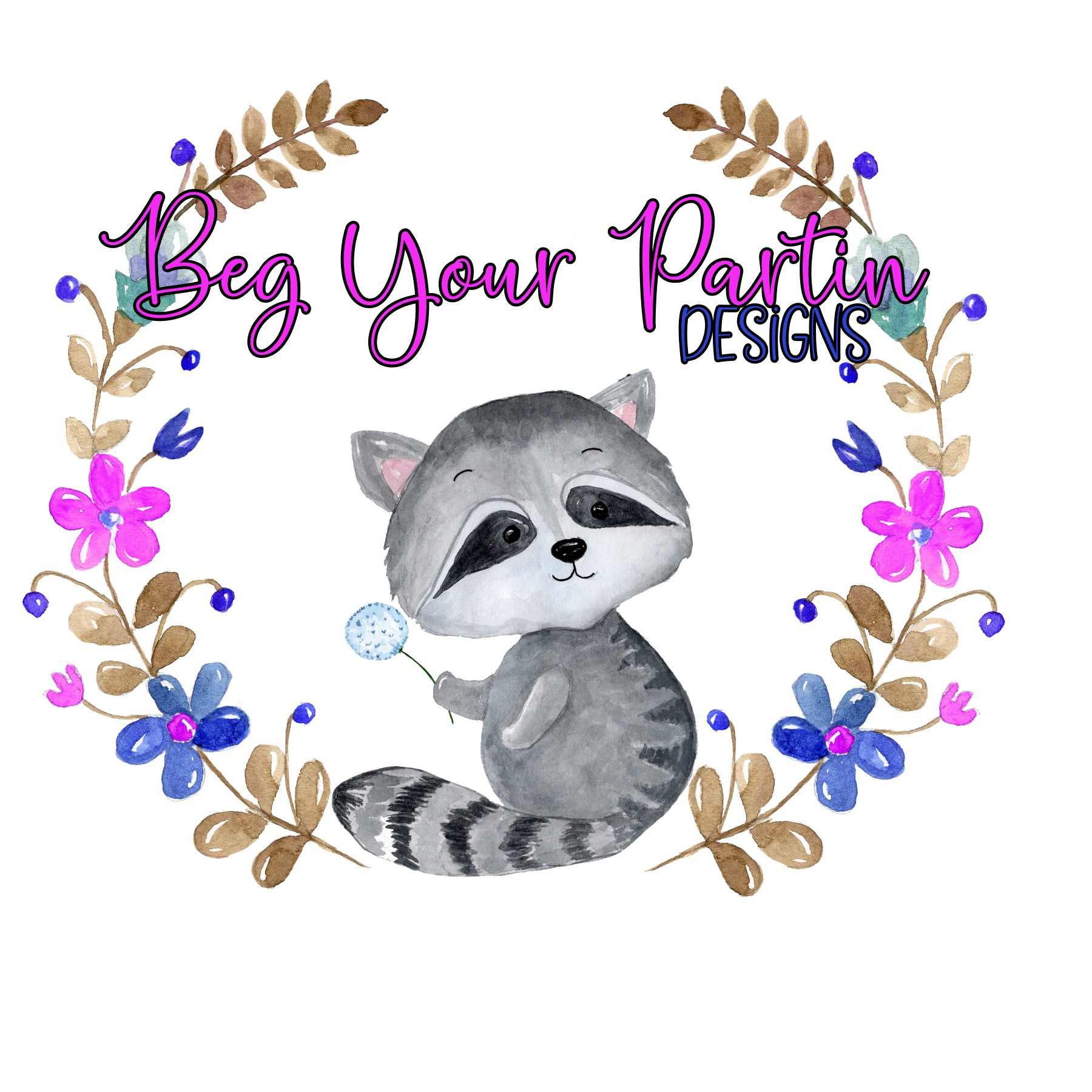Beg Your Partin Designs's profile picture