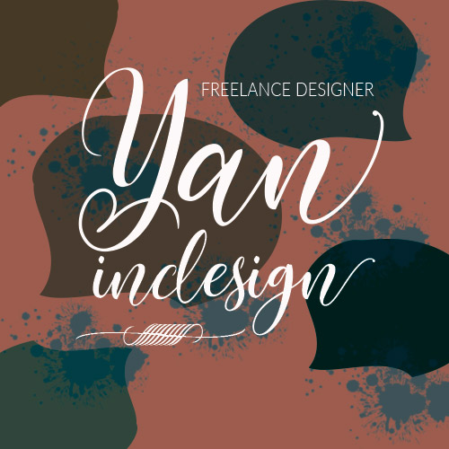 YanIndesign's profile picture