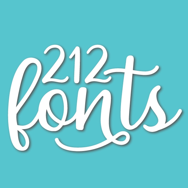 212 Fonts's profile picture