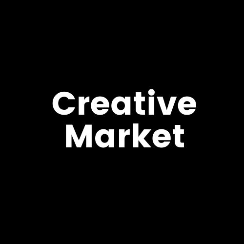 Creative Market's profile picture