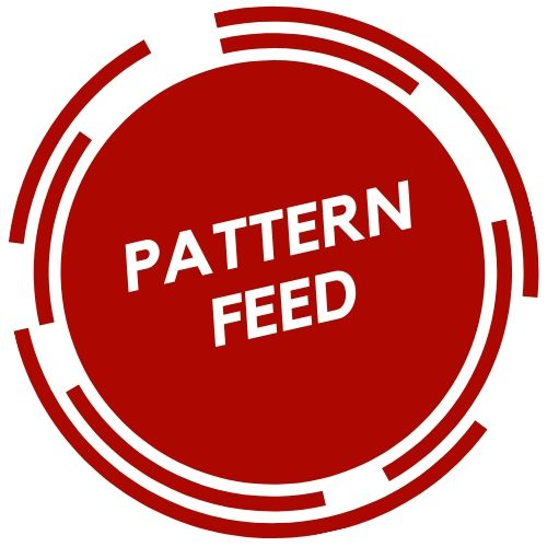 PatternFeed