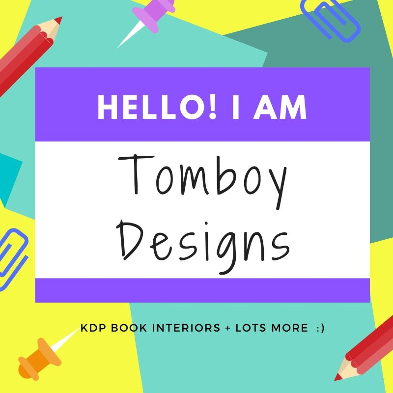 Tomboy Designs's profile picture