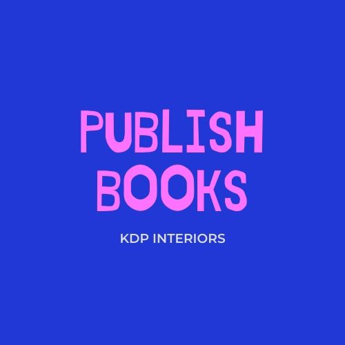 Publish Books's profile picture