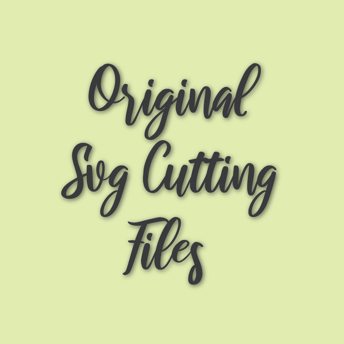 DIYCUTTINGFILES's profile picture