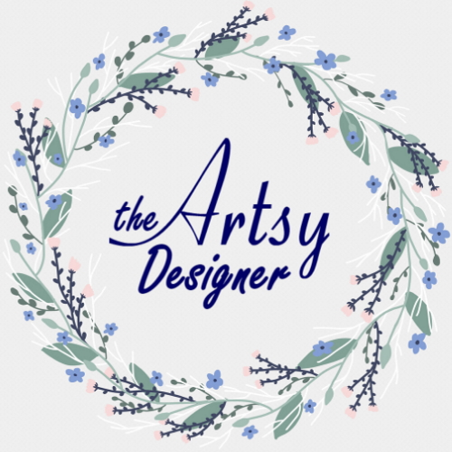The Artsy Designer's profile picture