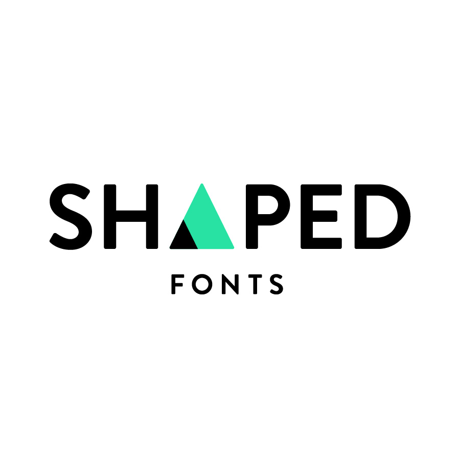 Shaped Fonts's profile picture