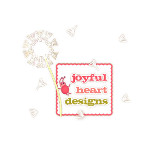Joyful Heart Designs's profile picture